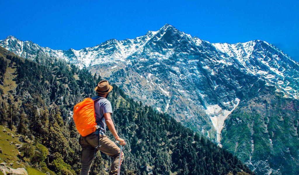 Πεζοπορία στο Άγιο Όρος